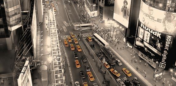 """זה הרחוב עליו מהמרים היום משקיעי נדל""""ן בניו-יורק"""
